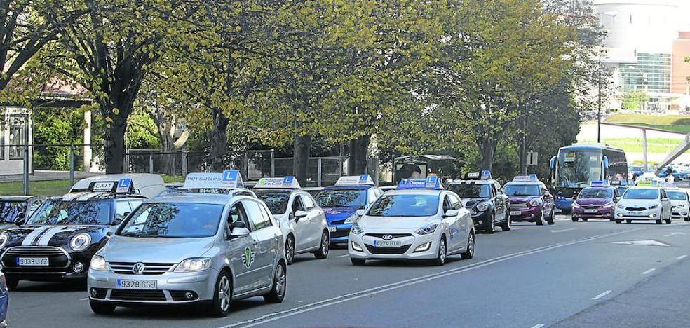 Los examinadores de tráfico alertan de que «el conflicto seguirá si no nos escuchan»
