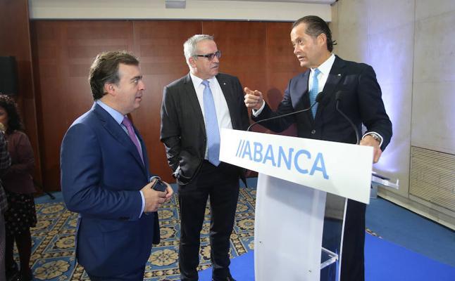 ABANCA presenta al empresariado sus planes para crecer en Asturias