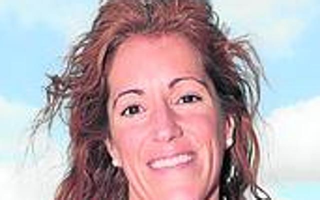 Ana Villanueva inicia el reto del Río de la Plata