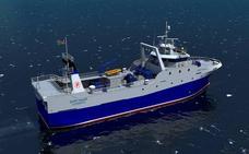 Armón construirá en Galicia siete barcos para Pescanova