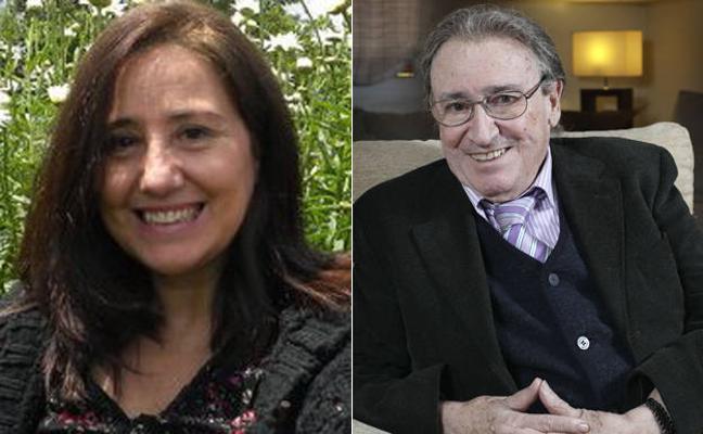 Una gijonesa reclama que se la reconozca como hija de Manolo Escobar