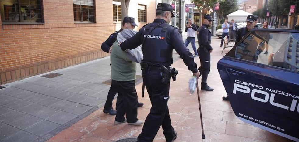 Detenido un vecino de Riaño de 81 años por una presunta agresión sexual a una niña de 13 años