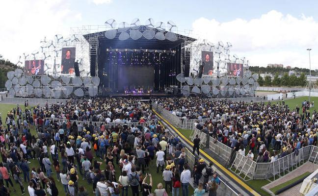 Los abonos para el Mad Cool Festival 2018 costarán desde 150 euros