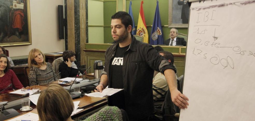 El TSJA anula el IBI diferenciado de los grandes valores y el Ayuntamiento pierde 3,3 millones