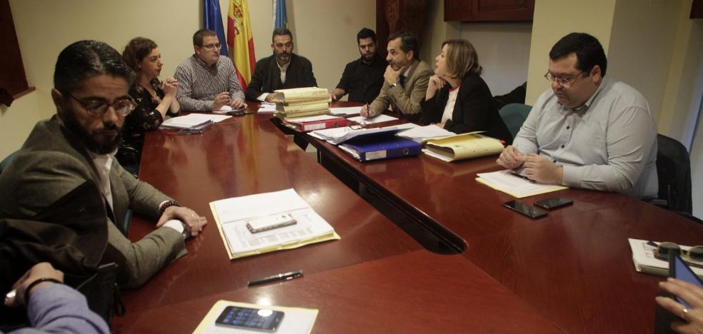 «Las conclusiones de Aquagest reflejan el fracaso de la comisión», dice el PP