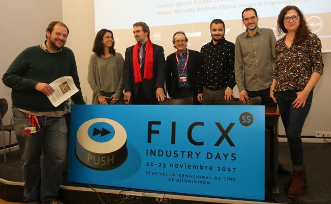 Guion e interpretación como actividades paralelas del FICX