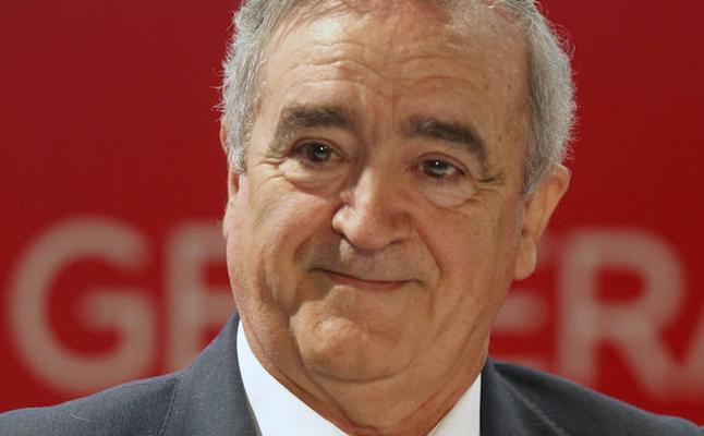 Acacio Rodríguez, nuevo presidente de Duro Felguera