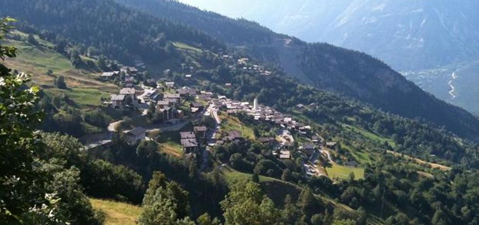 El pueblo de los Alpes que te paga 60.000 euros si te vas a vivir allí