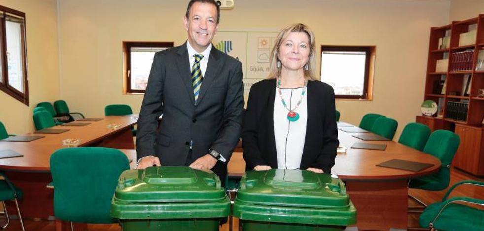 Gijón instalará puntos de recogida de cápsulas de café