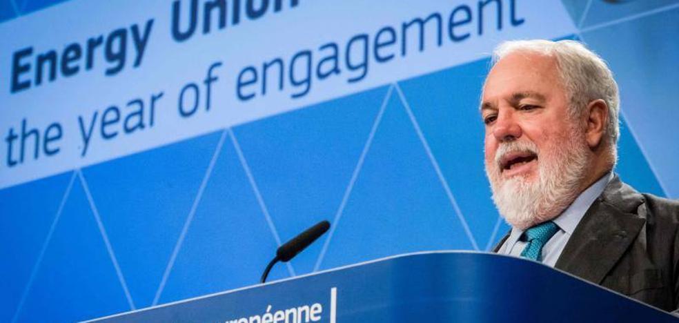 Bruselas analiza si el decreto sobre el cierre de plantas es compatible con las normas europeas
