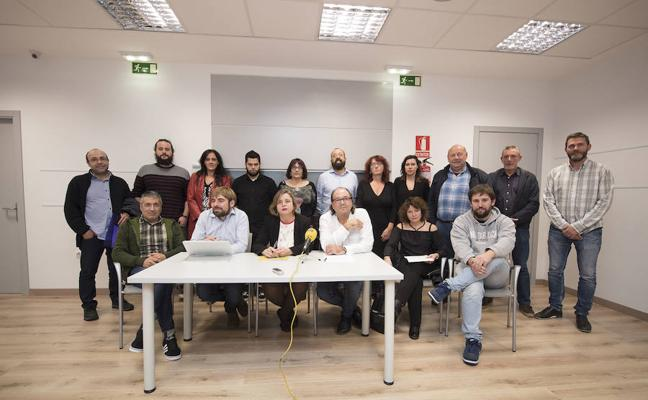 Ripa se presentará a un segundo mandato al frente de Podemos