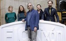 La francesa 'En attendant les barbares' se impone en el FICX