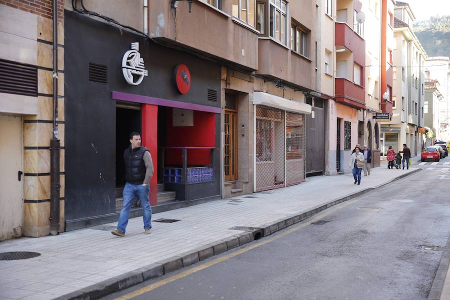 Muere un joven apuñalado en Villaviciosa