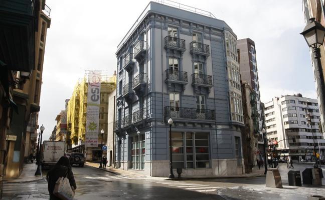 Los servicios informáticos ocuparán el edificio de Te-Crea en la calle Instituto