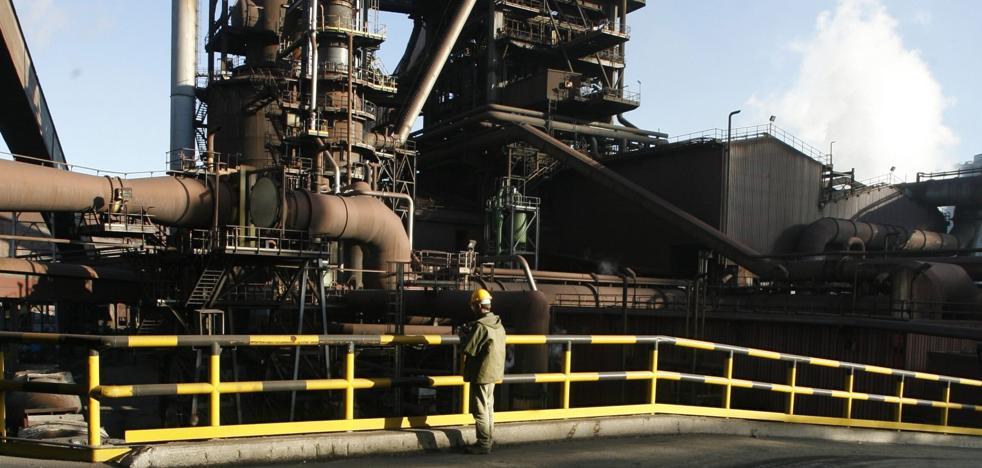 La Audiencia Nacional multa con 60.000 euros a Arcelor por verter a los ríos Aboño y Pinzales