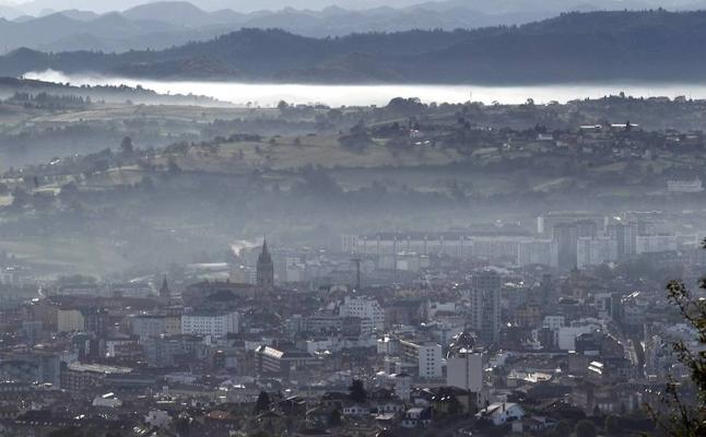 El futuro de Oviedo en setenta hectáreas