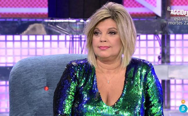 Las confesiones seuxales de Terelu Campos en 'Sábado Deluxe'