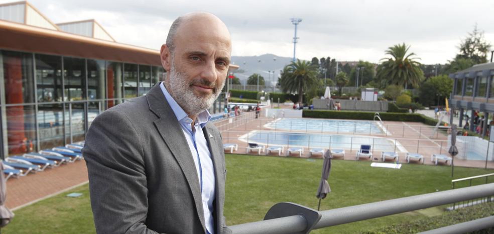 «En la asamblea del sábado los socios decidimos el Grupo Covadonga del futuro»