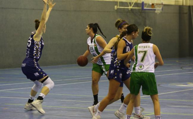 El Skoda Alecar Avilés cede sus primeros puntos en casa
