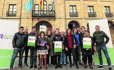 Los anticapitalistas eligen a Llaneza para disputarle a Ripa el liderazgo de Podemos