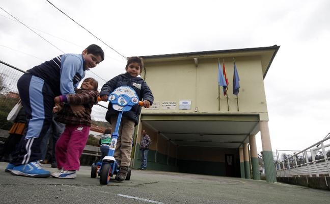 La escuela infantil de Trubia contará con tres unidades para 39 alumnos