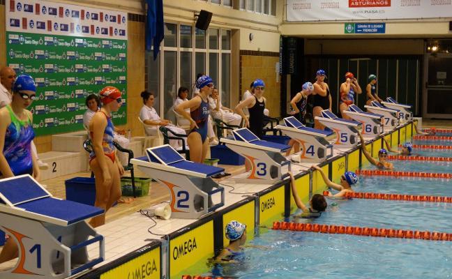 El Trofeo Alberto Balbín reunirá a 341 nadadores