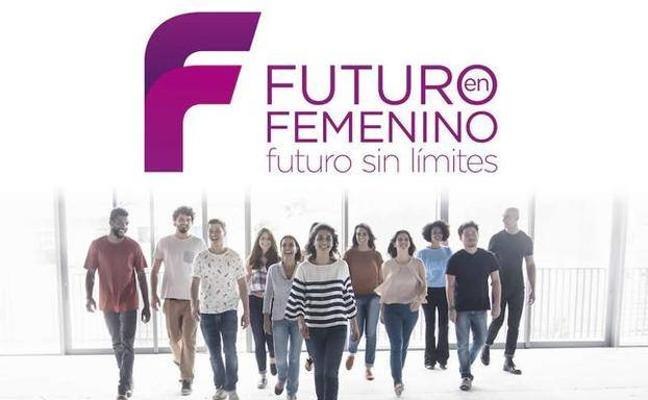Diez horas para dibujar un futuro en femenino