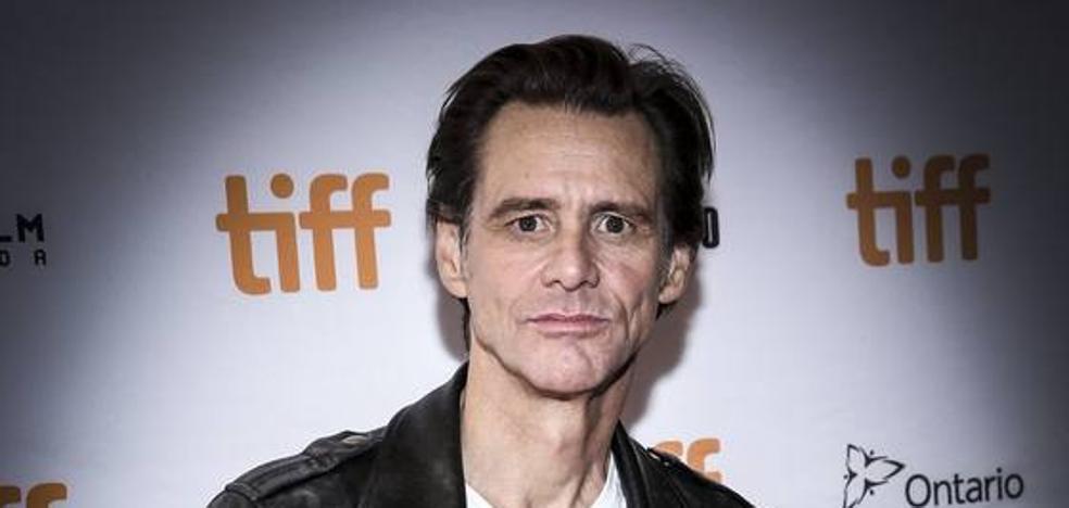 ¿Qué le ha pasado a Jim Carrey?