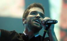 Pablo Alborán anuncia un concierto en Gijón