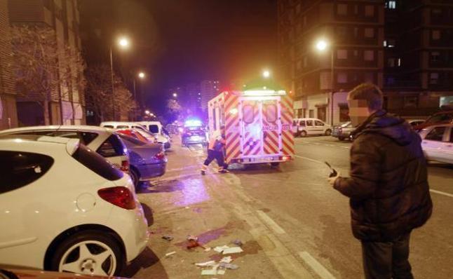 Se enfrenta a 11 años de cárcel por intentar asesinar con un machete a un policía jubilado en Gijón