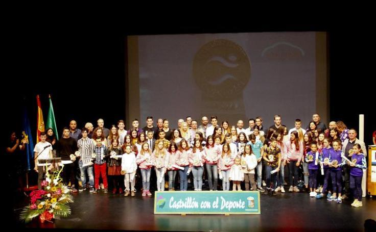 Gala del Deporte de Castrillón