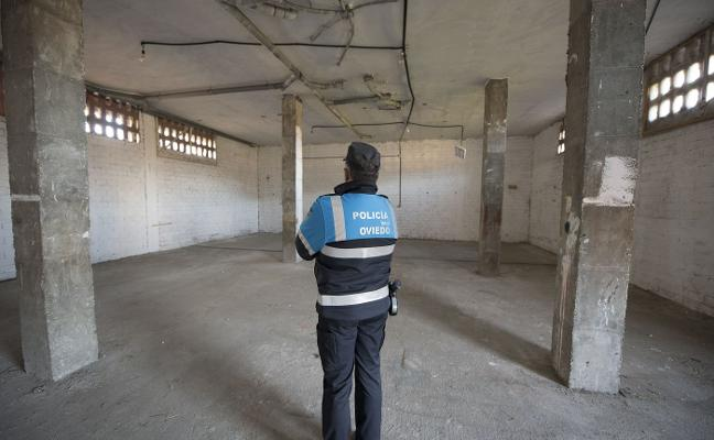Trubia contará con un nuevo cuartel de Policía Local dentro de dos meses