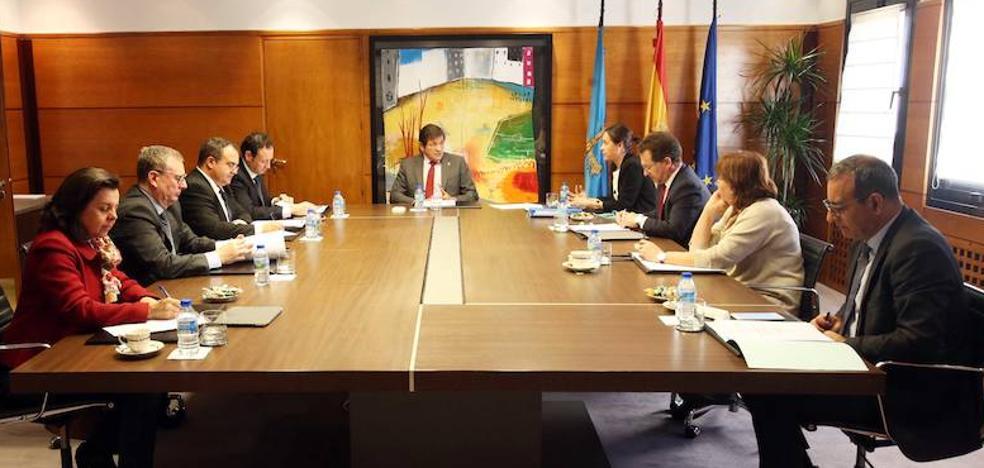 El Gobierno regional destina 4,57 millones al Salario Social de noviembre