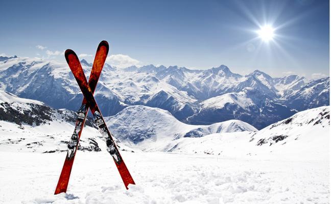 Esquís a la carta