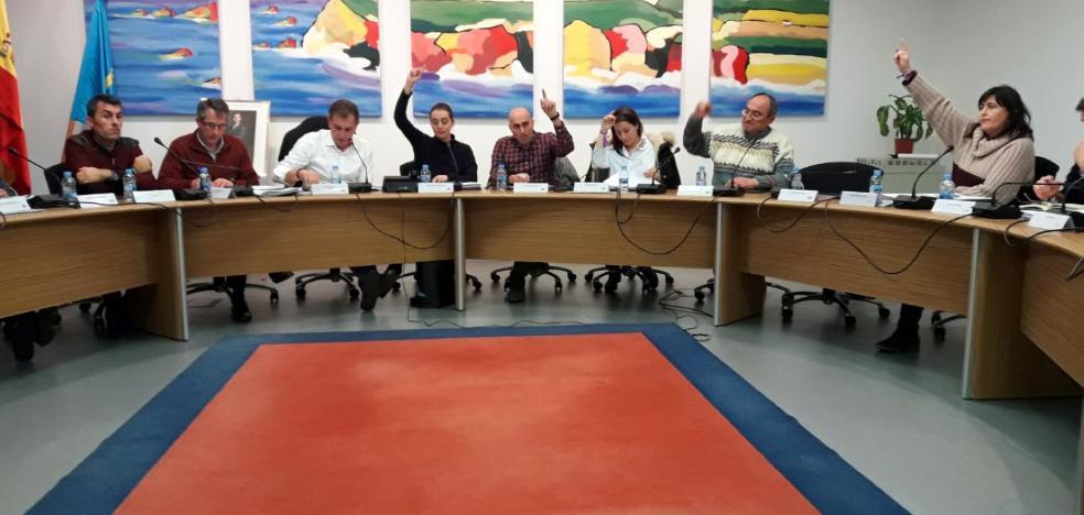 El Pleno de Gozón aprueba el convenio laboral de los funcionarios tras 26 años