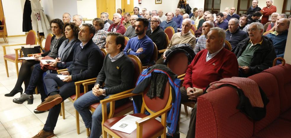 Las garantías del préstamo y la protección de árboles, a debate ante la compra de La Torriente