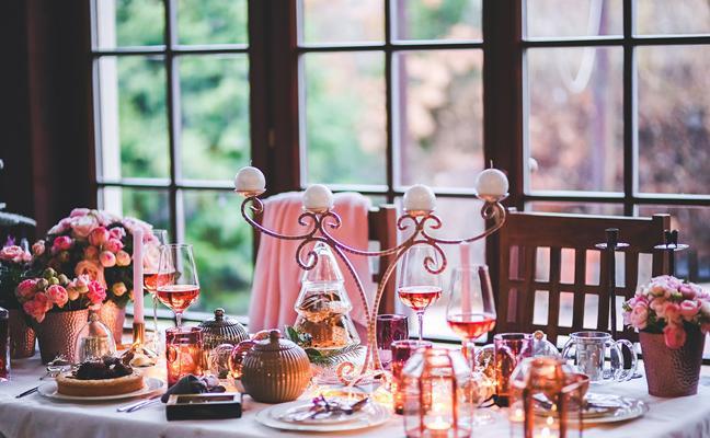 Restaurantes para celebrar tu comida de Navidad en Gijón