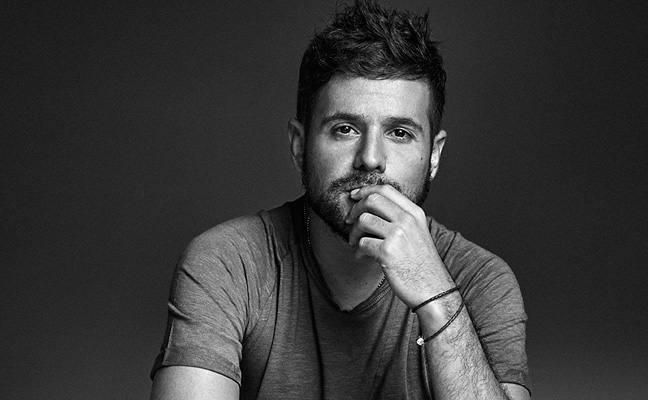 Pablo López actuará en marzo en la Laboral de Gijón