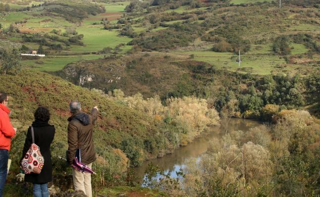 Oviedo y Las Regueras conectarán el Prerrománico a través de una senda