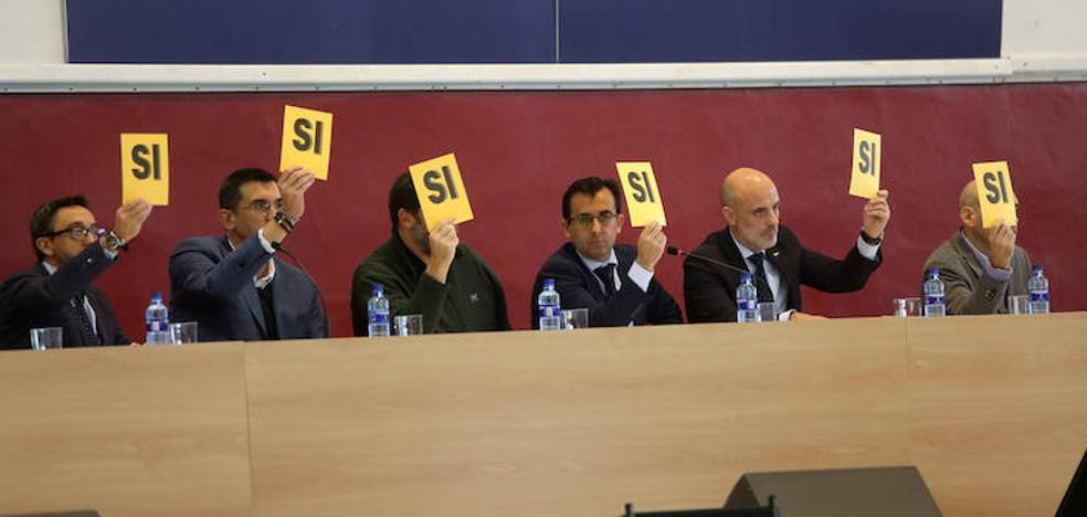 El Grupo dice 'sí' a la compra de La Torriente