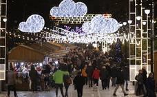 Navidad en Gijón: todos los planes que no te debes perder