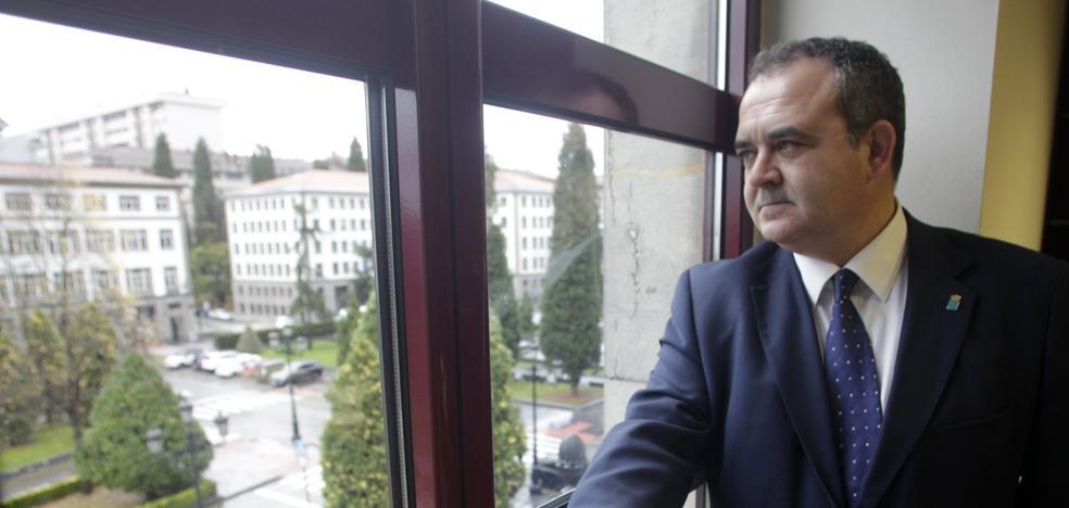 «El cierre de Lada tendría impacto sobre toda la estructura económica de Asturias»