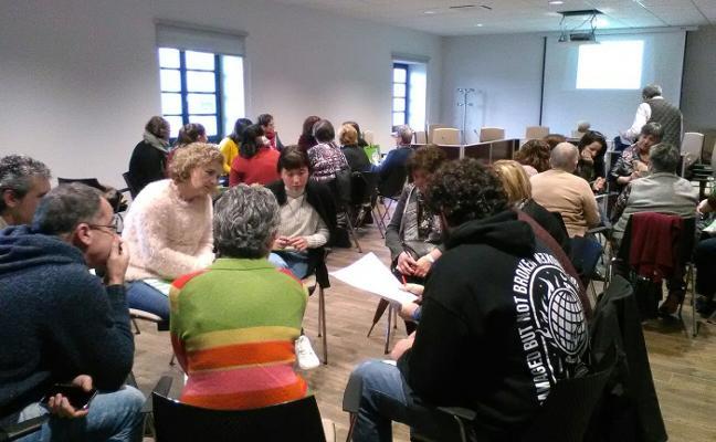 Castropol celebra el Día Internacional del Voluntariado con la incorporación de jóvenes