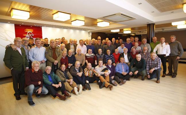 Los veteranos del Cuartel de Simancas