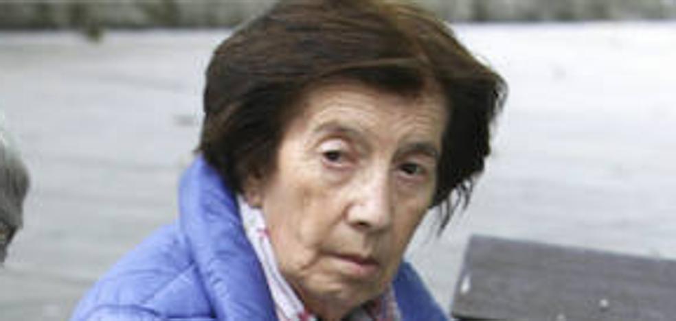 Fallece a los 88 años Lucila Ordás, fundadora junto a sus hermanas del colegio La Corolla