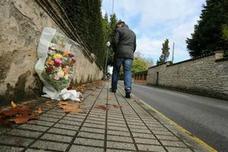 Investigan varios talleres en busca de pistas sobre el atropello mortal de Juan Fombona