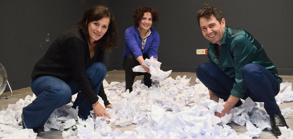 Tres actores asturianos crean Plataforma
