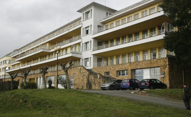 Un total de 757 pacientes esperan por una operación en el Monte Naranco