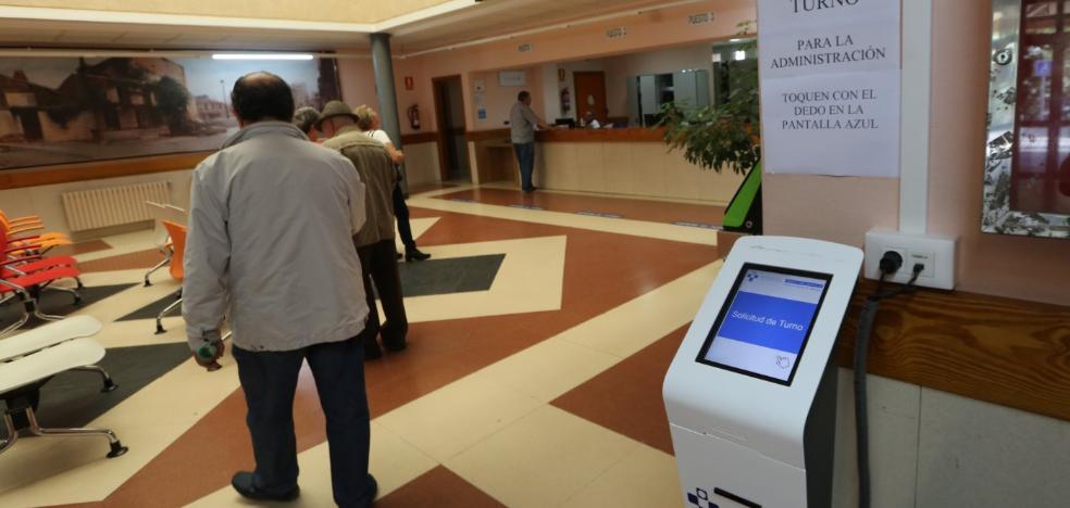 Sanidad incorporará al coordinador de geriátricos de Sabugo en enero