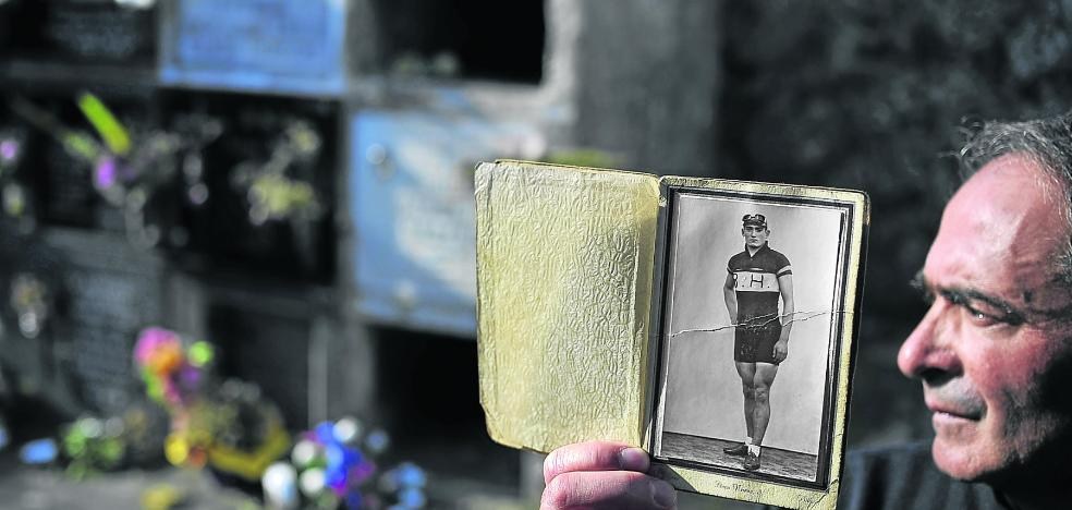 Identifican en una fosa cántabra los restos de al menos nueve asturianos muertos en la Guerra Civil